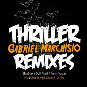 Thriller (The Remixes).