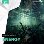 David Gravell Releases High 'Energy' Trance Tune on Armada