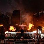 Armin Van Buuren first artist to release his Ultra set on streaming platforms