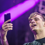 Martin Garrix Reveals Upcoming Collaboration With Matisse & Sadko