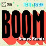 Tiësto & Sevenn – Boom (Snavs Remix)