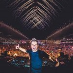 World DJ No. 1 Martin Garrix Joins David Guetta for the Historic Closing of EXIT Festival!