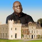 Carl Cox reveals full line-up for his Intec Digital castle rave