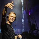 Armin Van Buuren will release a brand new track tomorrow!
