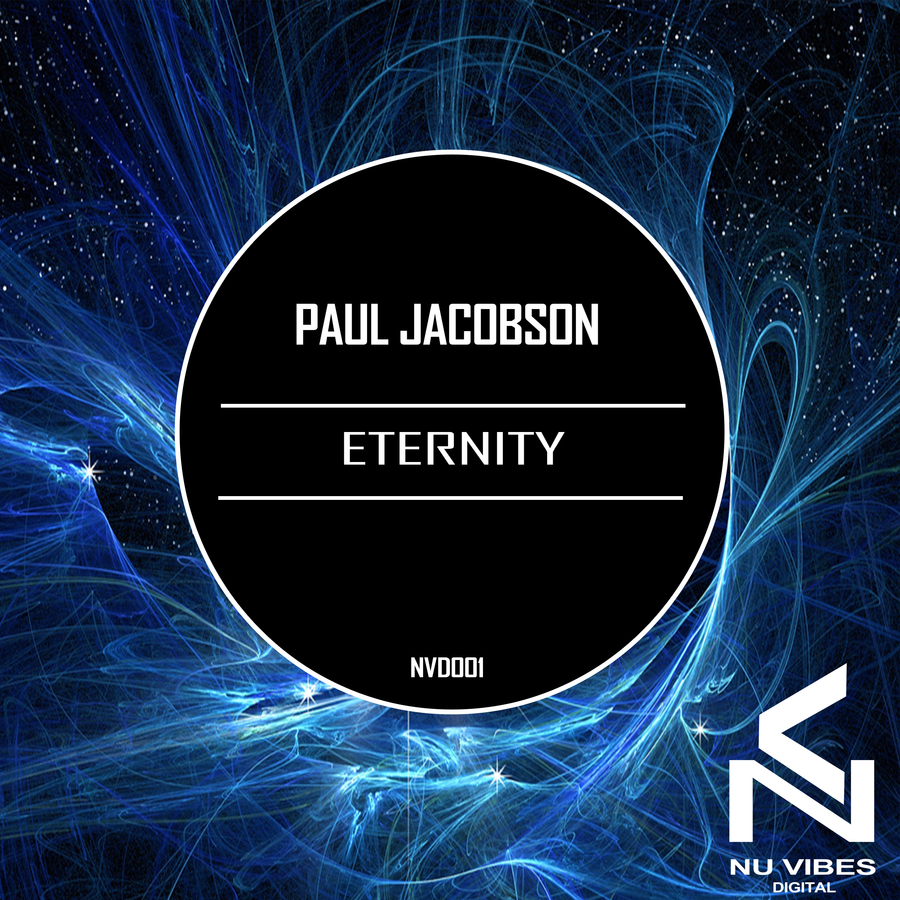 Paul Jacobson – Eternity