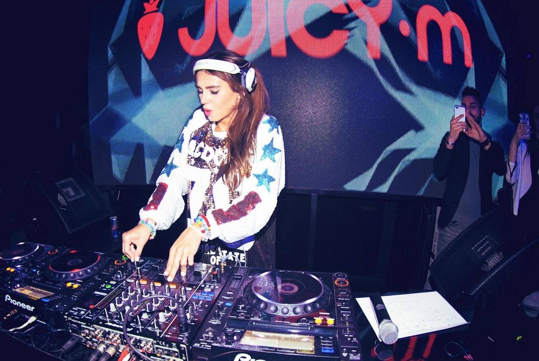 Juicy M Talks Upcoming Al Collabs Life In The Industry 22 April 2016 Alexandra Krohn Dj List