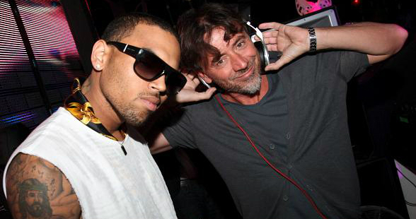 Atrio Gives Chris Brown and Benny Benassi The Tropical Treatment In His New Remix