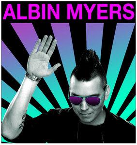 ALBIN MYERS