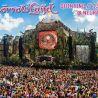 ...Nicky Romero vs David Guetta vs Afrojack-Live At Tomorrowland 2013. .