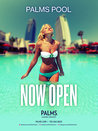 Palms Pool Fridays ft. Mark Stylz w/ Lisa Pittman