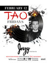 Jerzy at TAO Nightclub