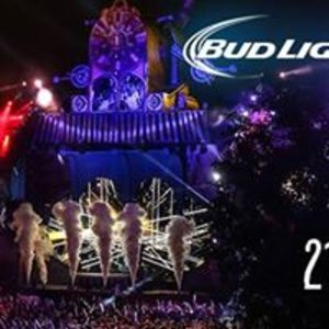 Bud Light WiSH Outdoor Mexico 2016 (official)