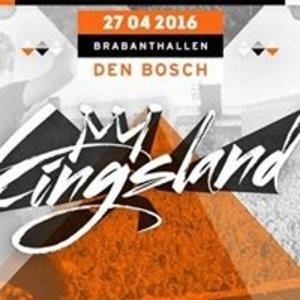 Kingsland Festival 2016 | Den Bosch