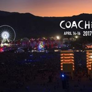 Coachella Valley Music and Arts Festival 2017 - Weekend 1