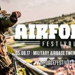 Airforce Festival 2017 | Official