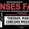 Senses Fail - Concord Music Hall - March 28th