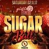 Glitter Ball | Sugar Ball