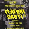 Another First Friday w/ Playboi Carti at 1015 Folsom
