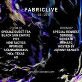 31.3 Fabriclive: Sub Focus, Black Sun Empire & More