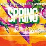 Spring FRESH Berlin Partys vom 14.-16.April im Matrix