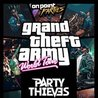 On Point Parties Presents: Party Thieves, The Trap House