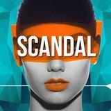 Scandal! / Mo 22. Mai / Matrix