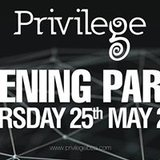 Privilege Ibiza Opening Party