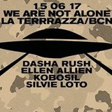 We Are Not Alone by Ellen Allien - OffWeek