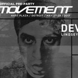 Official Movement Pre-Party: Developer (Modularz \ Polegroup)