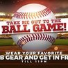 Saturday Night - Take Me Out To The Ball Game