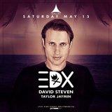 EDX, David Steven