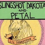 Slingshot Dakota & Petal with Engines at Beat Kitchen