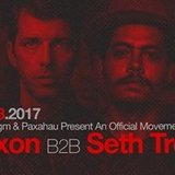 Dixon b2b Seth Troxler: An Official Movement Afterparty - 5/28