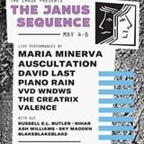 The Janus Sequence with Maria Minerva and Auscultation