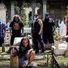Brujeria w/ Voodoo Glow Skulls, Pinata Protest at St Andrews