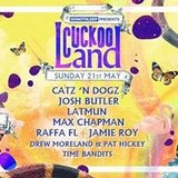 Do Not Sleep Presents: Cuckoo Land Pool Party - Opening Party