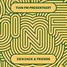 TuinFM presenteert: ZickZack & Friends