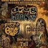 Drug Honkey / Faces of the Bog / Cokegoat / Boatman's Toll