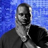 DJ Diesel aka Shaq