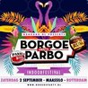 BORGOE meets PARBO Indoor Festival za 2 sep