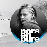 Body Language: Nora En Pure at The MID