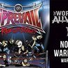 I Prevail, The Word Alive, We Came As Romans, Escape the Fate - Houston