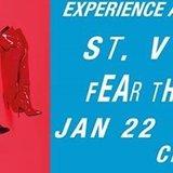 St. Vincent Fear The Future Tour at Bill Graham Civic Auditorium