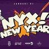Nyx New Year / 1 Januari / Club Nyx