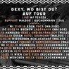 Dexter (live) • Dexy, wo bist du? Auf Tour. • Berlin