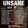 Unsane, Plaque Marks, Serial Hawk, Fucked and Bound