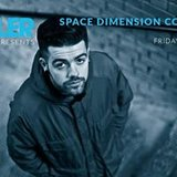Toffler Presents Space Dimension Controller (UK)