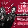 LadiesNightSpecial met Kris Kross Amsterdam