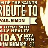 Rhythm Of The Saints (Paul Simon Tribute) at Outland Ballroom