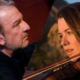 Pablo Ziegler & Lara St. John: Piazzolla's Central Park Concert